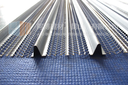 Expanded Rib Lath Galvanized Expanded Metal Abo Building